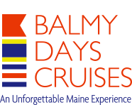 Boothbay Harbor Sailing Cruises and Boat Tours